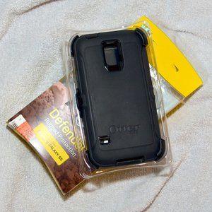 Otterbox Defender Phone Case Samsung Galaxy S5
